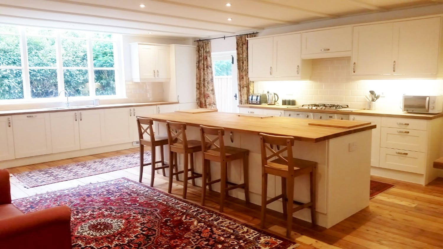 East End House | 4 bedroom House Holiday Rental in Suffolk ...