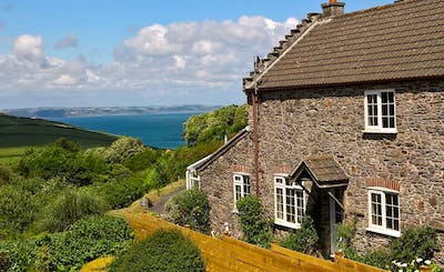 Short Breaks at Wisteria Cottage