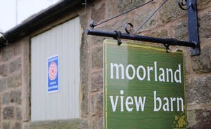 Moorland View Barn
