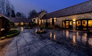 Kingshay Barton - Amazing group accommodation for family celebrations and holidays