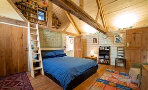 Barn Bedroom
