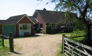Highlea self catering accommodation