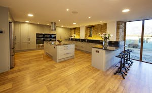 Beaverbrook 20 - A stunning kitchen - spacious and well equipped