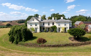 Severn Manor - Big country house to hire for weddings and events