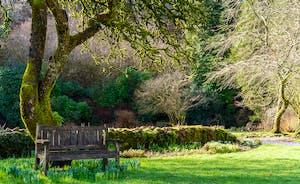 Pitsworthy: Spend unhurried days in the garden