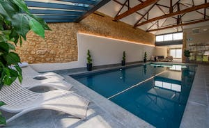 Churchill 30 - House to rent for groups with private pool