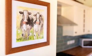 The Cowshed - Theme