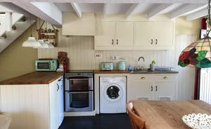 Old Hundredth Kitchen/Dining