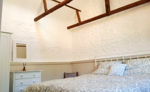 Stables Bedroom