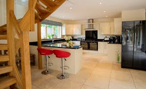 Foxcombe - Perfect for large group stays, with the focus on relaxation
