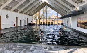 Artspa Indoor Pool