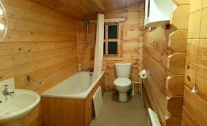 Monktonmead Bathroom