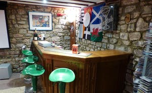 Games Room Bar