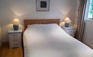 Annex Double Bedroom