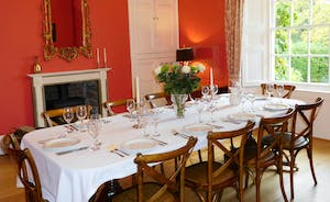 Berry House - Perfect for celebrations