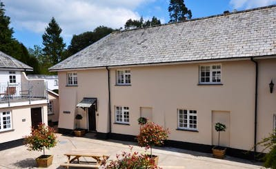 Short Breaks at Number Six Corffe Cottages