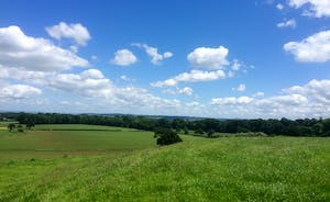 Croftview - Peace and quiet, open air - and views that stretch on and on for miles