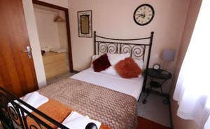 La Portet (ground floor) double room