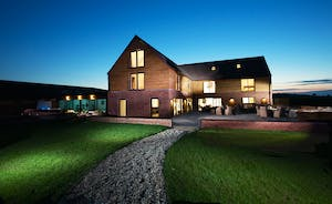 The Granary - Somerset holiday house sleeping 18 in 9 en suite bedrooms