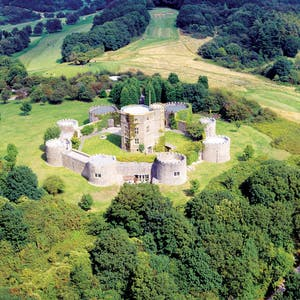 Walton castle aerial revised.thumb