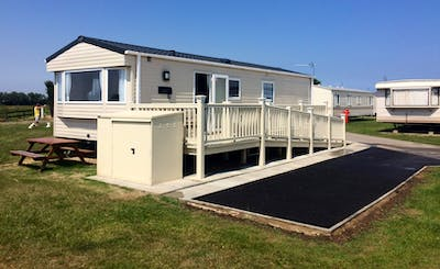 Short Breaks at Abi Trieste - Golden Sands, Haven, Mablethorpe