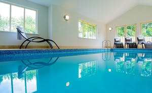 Foxcombe - A luxury 6 bedroom lodge at the foot of the Quantock Hills, surrounded by beautiful Somerset countryside