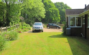 Highlea self catering accommodation - lovely views