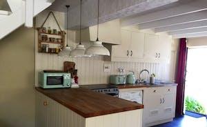 Old Hundredth Kitchen