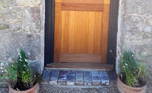 The Stables Door
