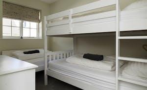 Bedroom 2 (located on second floor)
