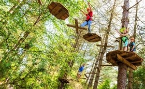 Go Ape - Things to do
