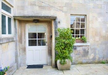 An image of 'Wee Grange', Somerset