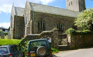 14th Century Village Church