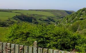 Views from Hillscoft Garden