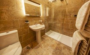 Beaverbrook 20 - Bedrooms 5-10 all have en suite shower rooms