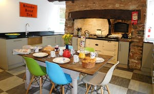 Berry House - Happy days for all guests in this beautiful holiday home