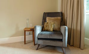 Pitsworthy: Full of timeless charm; a very special place to stay