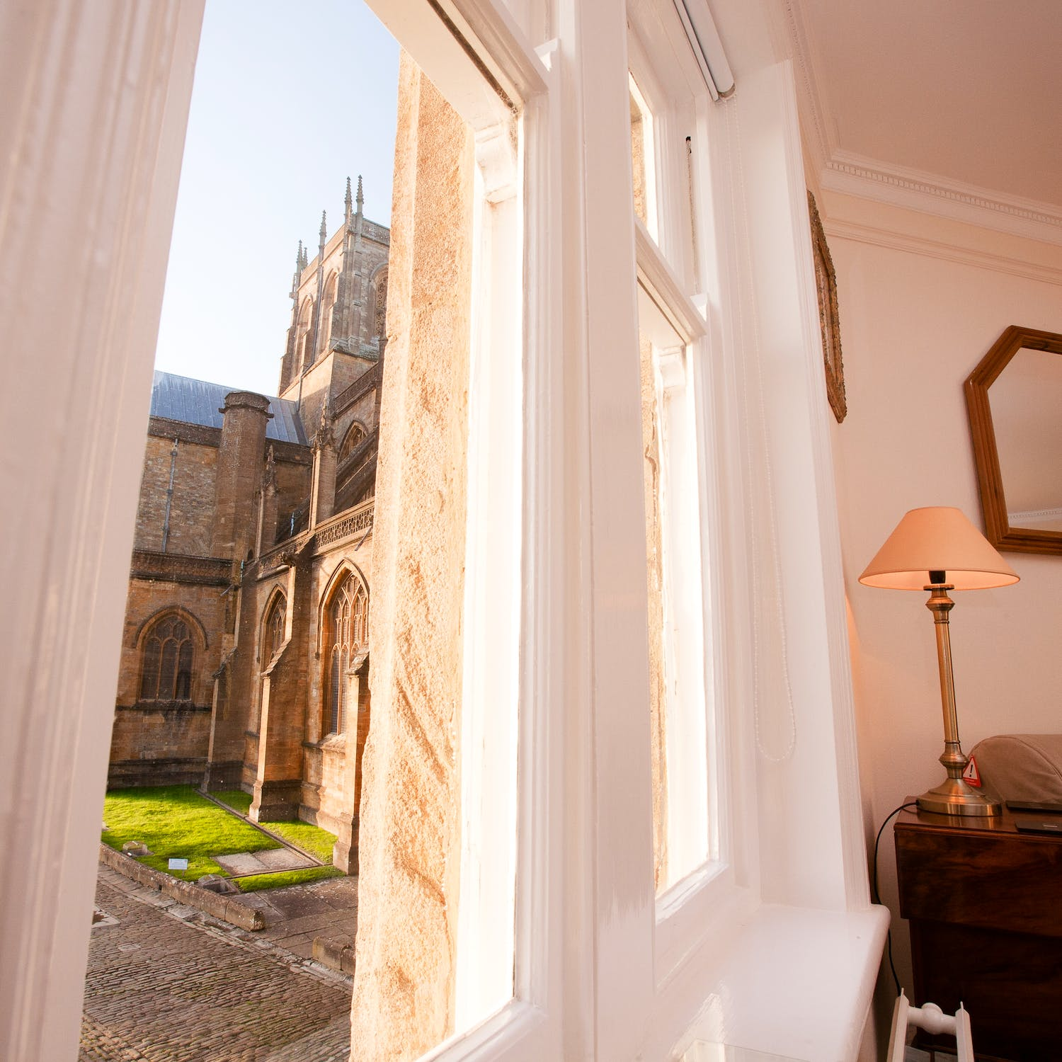 Abbey Court Apartments: Gallery - Abbey Court