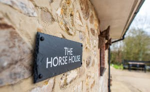 Welcome to the Horse House