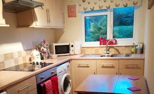 Woodside Kitchen