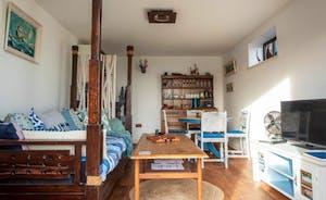 BWAV living room