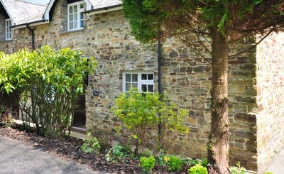 Short Breaks at Number Three Corffe Cottages