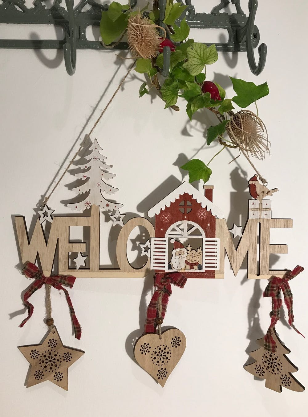 Festive Welcome at Southclay Holidays in North Devon