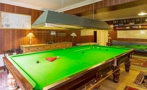 Inverbroom Lodge