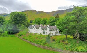 Inverbroom Lodge