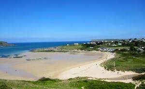 Daymer Bay