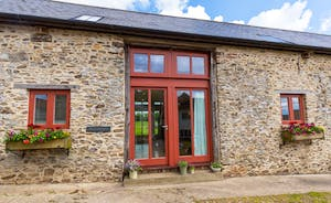 Pipits Retreat, Stonehayes Farm - This Devon holiday cottage sleeps 5