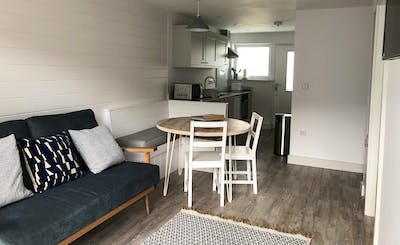 Short Breaks at Robin, Polzeath