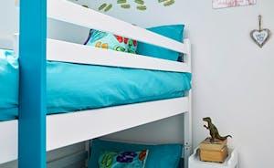 Flip Flop Bedroom