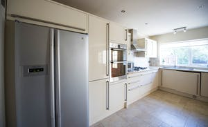 9 Blackfriars large open plan kitchen diner